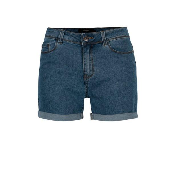 Pantaloni scurti albastri din denim – VERO MODA Seven